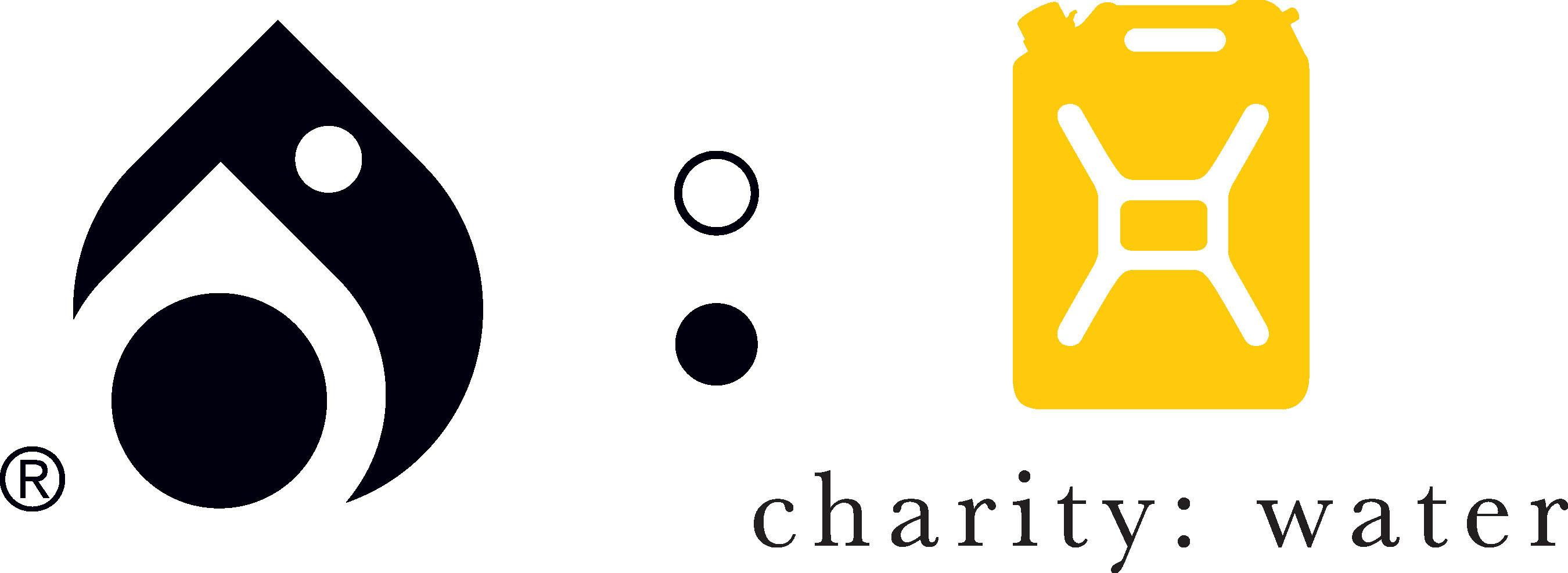 lokai & charity: water logo