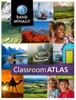Just in time for the start of the school year, Rand McNally's award-winning Classroom Atlas is now available in digital format to help students interact with the world with the touch of an iPad(R).