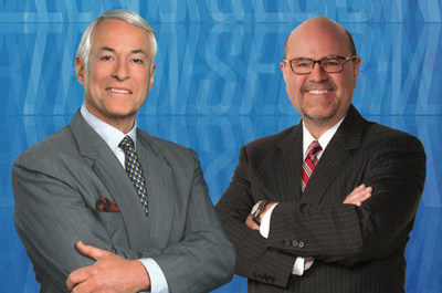 Brian Tracy and Team John Maxwell's Kirk Manzo Join Forces for the 'Business and Leadership Event