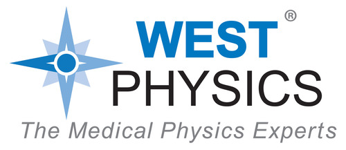West Physics Consulting - The Medical Physics Experts. (PRNewsFoto/West Physics Consulting) (PRNewsFoto/WEST PHYSICS CONSULTING)