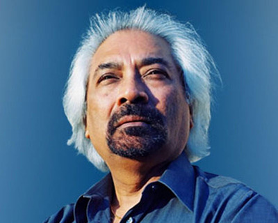 Sam Pitroda is Adviser to Prime Minister of India Dr. Manmohan Singh for Public Information Infrastructure and Innovation.  (PRNewsFoto/Esri)