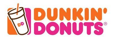 Dunkin' Donuts Cold logo