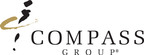 Compass Group Logo.