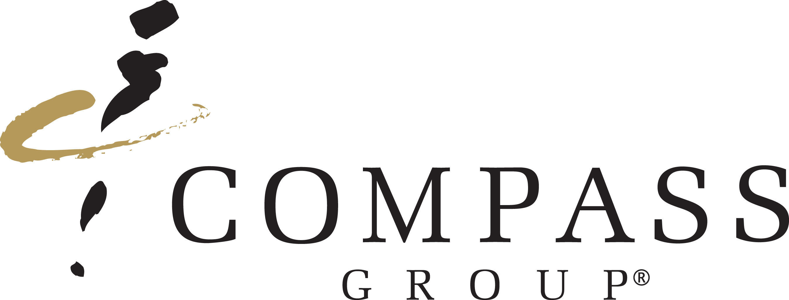 Compass Group Logo.