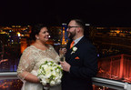 Miami Couple Wins #IdoRedo Wedding Ceremony in Las Vegas on 12.13.14