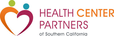 Health Center Partners Logo