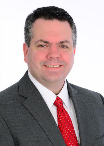 Litigator Maxwell J. Goss joins the Detroit office of McDonald Hopkins law firm. (PRNewsFoto/McDonald Hopkins) ...