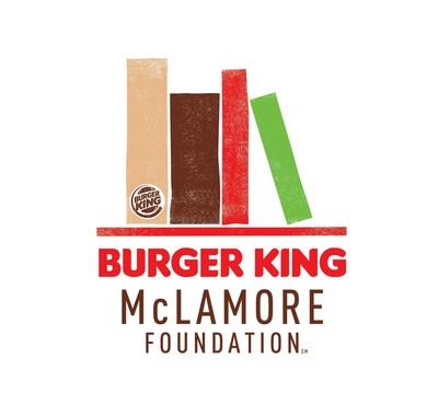 Burger King McLamore Foundation
