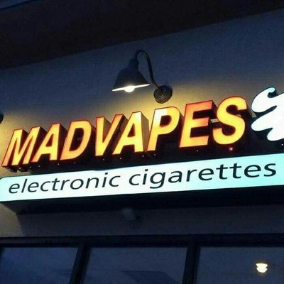 Madvapes Knoxville