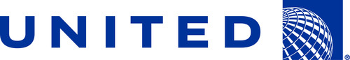 United Airlines logo. (PRNewsFoto/United Airlines) (PRNewsFoto/)