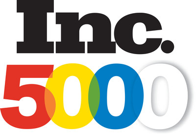 Inc. publishes the Inc. 5000 List of Fastest Growing Private Companies every year. Otter Products, LLC has placed on the list for eight years.