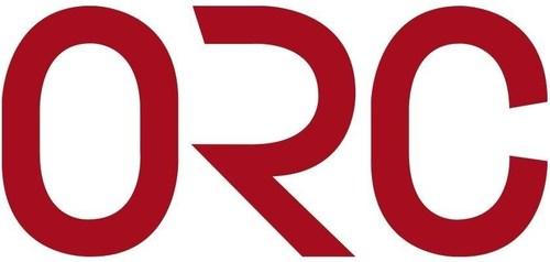 ORC Group AB Logo (PRNewsFoto/ORC Group AB) (PRNewsFoto/ORC Group AB)