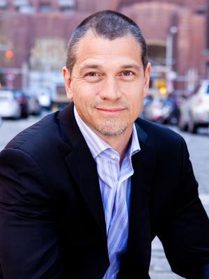 Viacom Names Niels Schuurmans as Executive Vice President, Viacom Velocity Creative Content Solutions