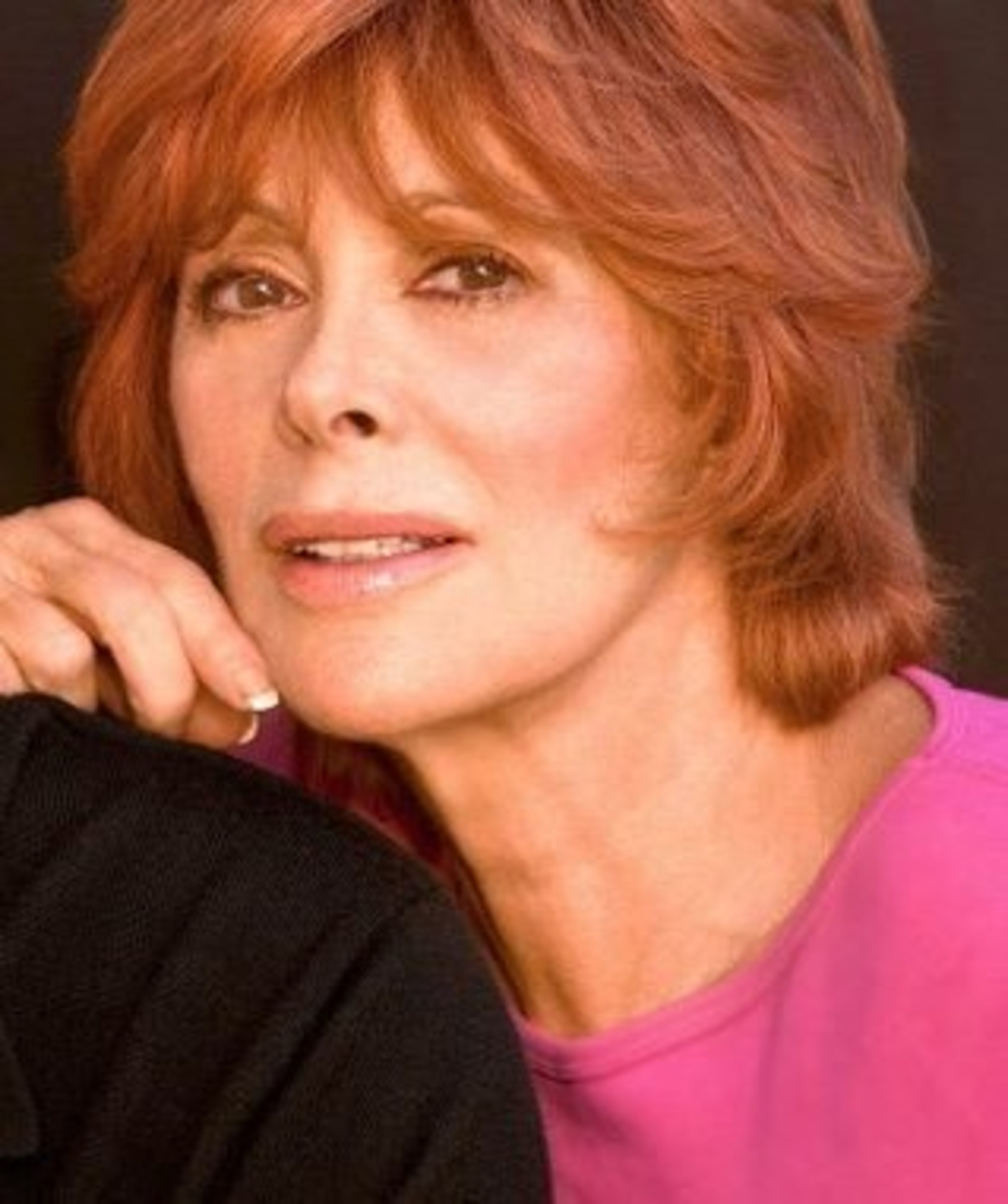 Actress Jill St. John to Be Honored at Sintara Center Champion Honors Luncheon
