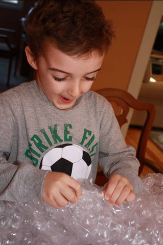 Monday, January 28 Marks the 13th Annual Bubble Wrap® Appreciation Day