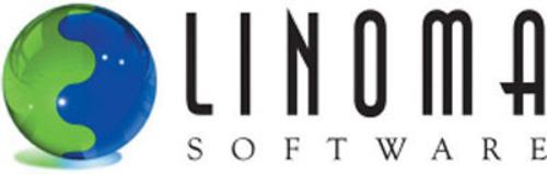 Linoma Software  Logo.  (PRNewsFoto/Linoma Software)