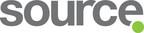Source Logo (PRNewsFoto/Source)