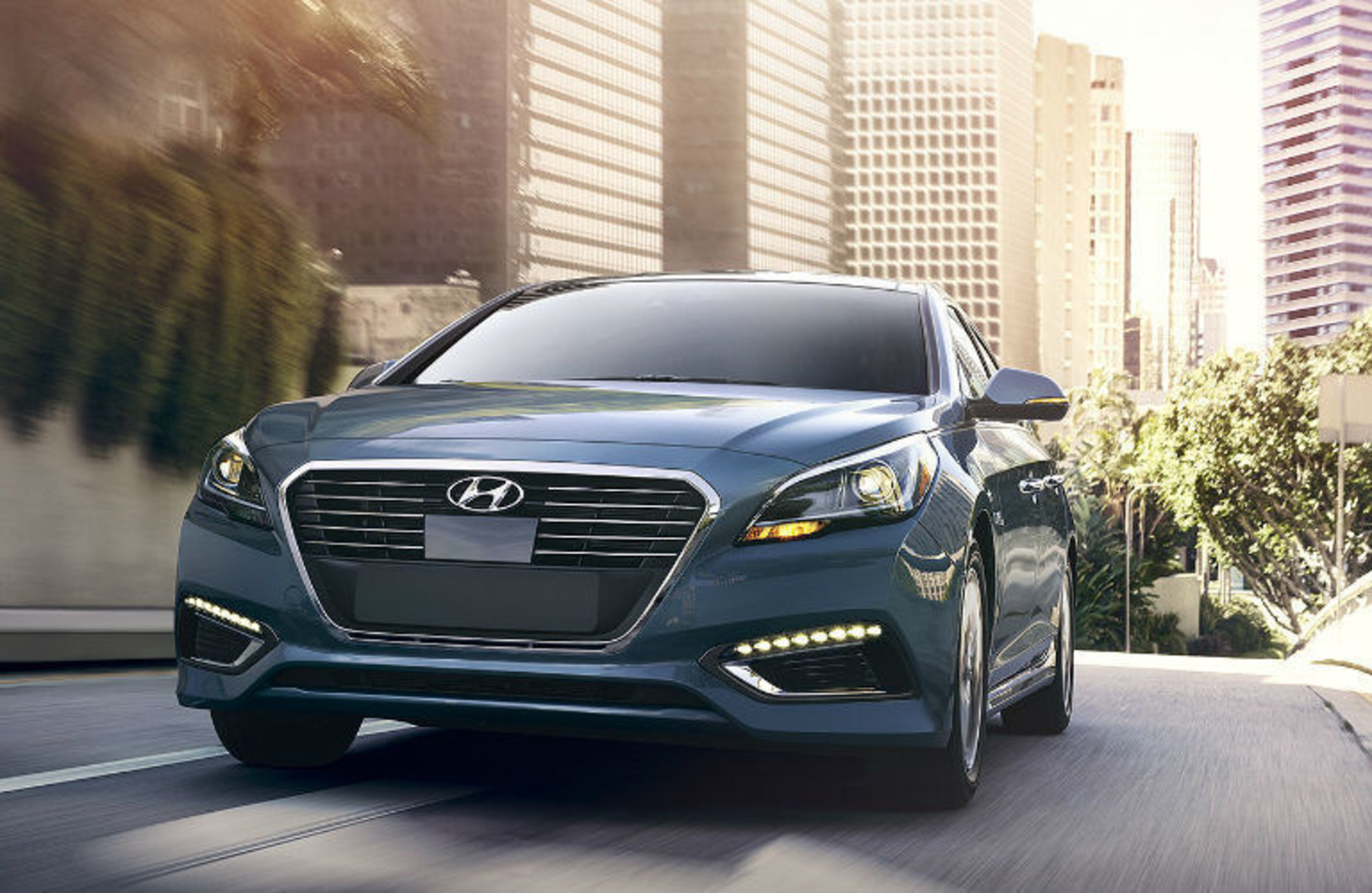 Large selection of pre-owned, fuel-efficient cars available at Carolina Hyundai of High Point
