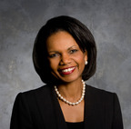 Condoleezza Rice, the 66th Secretary of State of the United States, has been named keynote speaker of The Work Truck Show(R) 2014. Her address is part of the President's Breakfast & NTEA Annual Meeting on Thursday, March 6. The Work Truck Show 2014 is held March 5-7, 2014, at the Indiana Convention Center in Indianapolis, IN. Educational programming, including the Green Truck Summit, begins March 4. The President's Breakfast & NTEA Annual Meeting will be held from 7:30AM-9:15AM on Thursday, March 6. Tickets for the President's Breakfast are included in several registration packages or can be purchased separately.  (PRNewsFoto/NTEA)