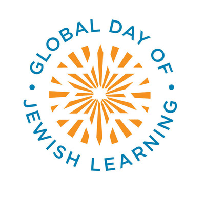 Global Day of Jewish Learning.  (PRNewsFoto/The Aleph Society)