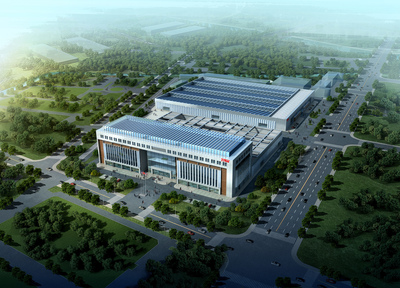 TRW Automotive today announced the opening of its largest ever Technical Center - a 66,000 square meter facility located in Anting, China. The facility, which has been designed and built to house more than 20 scientific testing labs supporting all of TRW's main business areas including braking, steering and suspension, occupant safety and safety electronics, will employ more than 1,200 