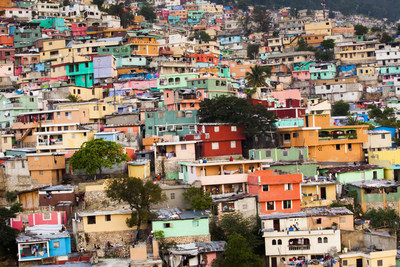 Habitat for Humanity commits to promoting sustainable cities, increasing security of tenure and catalyzing market development to implement the New Urban Agenda.
