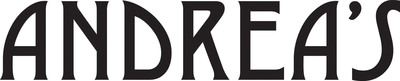 Andrea's logo.  (PRNewsFoto/Wynn Las Vegas)