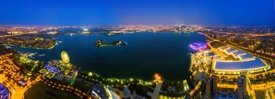 Meeting Suzhou-Suzhou Jinji Lake International Convention Centre