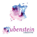 Rubenstein Creative Wins Graphic Design USA Award For Watercolor Logo