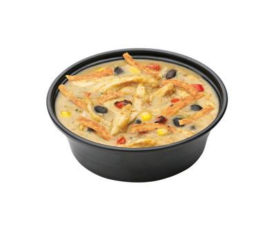 Beginning Jan. 2, 2012, Chick-fil-A will offer a new Chicken Tortilla Soup nationally through March 31.  (PRNewsFoto/Chick-fil-A)