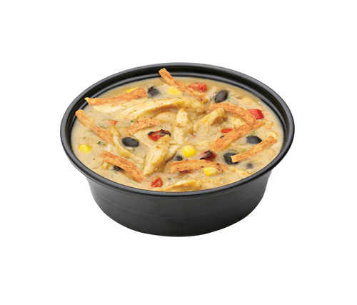 Beginning Jan. 2, 2012, Chick-fil-A will offer a new Chicken Tortilla Soup nationally through March 31.  ...