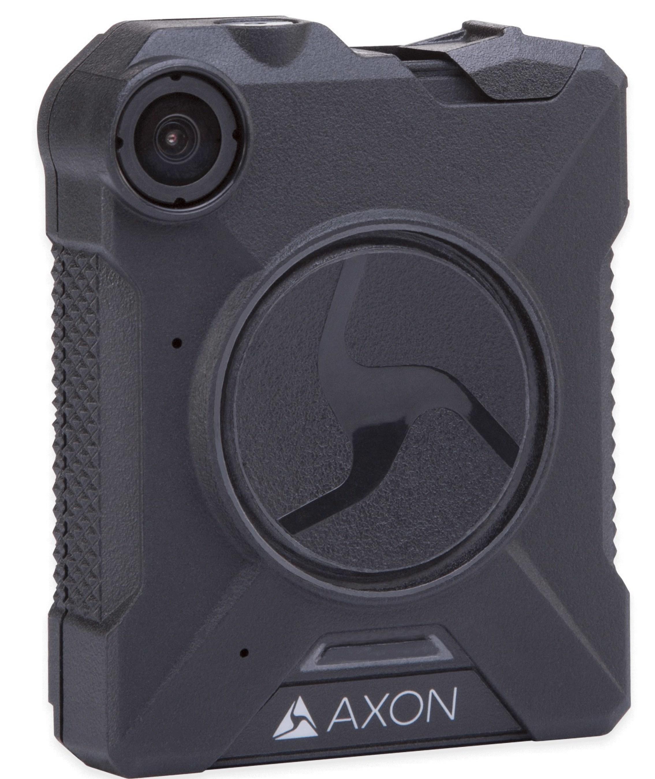 Axon Body 2 camera by TASER International, Scottsdale, AZ USA.