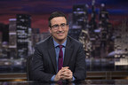 John Oliver, Emmy Award-Winning Comedian and Host of HBO's New Hit Show Last Week Tonight With John Oliver, Announces Fall 2014 Tour (PRNewsFoto/Live Nation)