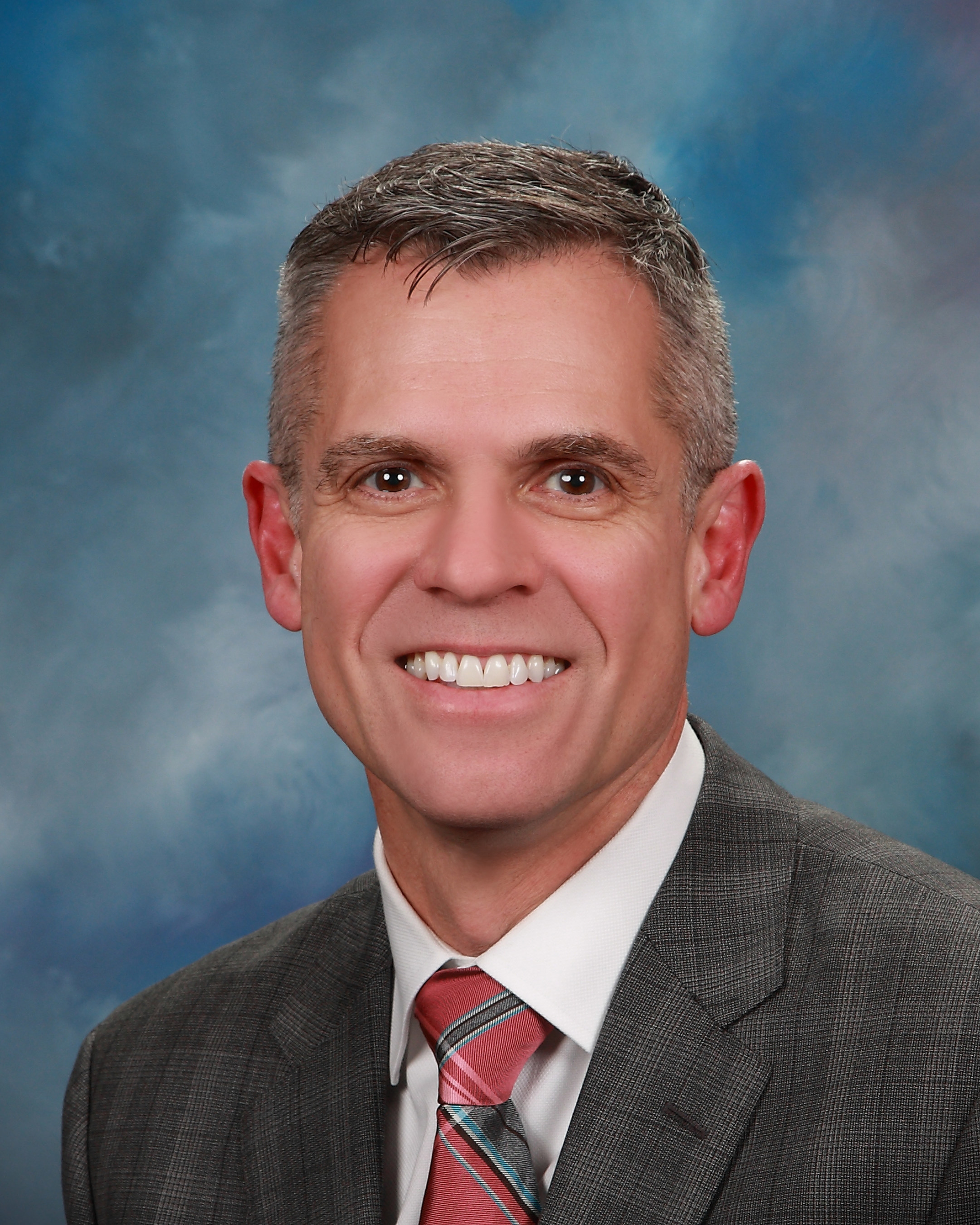 Mark R. Belgya