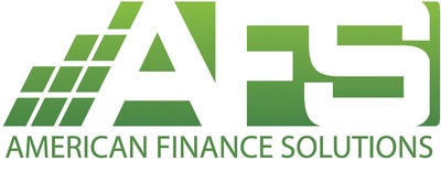 American Finance Solutions Receives Significant Private Equity Investment from CapFin Partners (PRNewsFoto/American Finance Solutions)