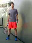 Under Armour Signs World Champion Professional Tennis Player Andy Murray