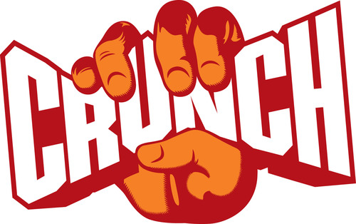 Crunch Fitness announces launch of global franchise opportunities.  (PRNewsFoto/Crunch Fitness)