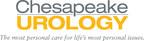 Chesapeake Urology logo