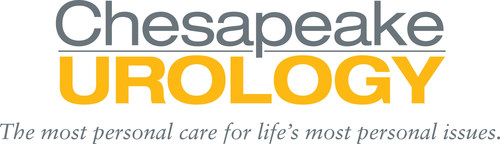 Chesapeake Urology logo