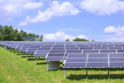 Solar Farm Company Offering to Sell Ten Utility Scale Solar Farm Projects that total 265MW's - IRR's Range from 8-34%.
