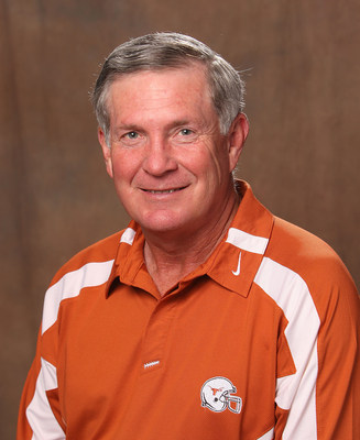 "American Heart Association announced today Mack Brown will be the 2016 Paul ""Bear"" Bryant Awards Lifetime Achievement Recipient. The 30th anniversary of this event presented by Marathon Oil Corporation will take place on Jan. 13 in Houston. www.bryantawards.com"