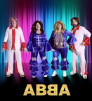 Abba (February):  Ted Skone, Jean Matthews, Marion Wormersley and Michael Wormersley (PRNewsFoto/ExtraCare Charitable Trust)