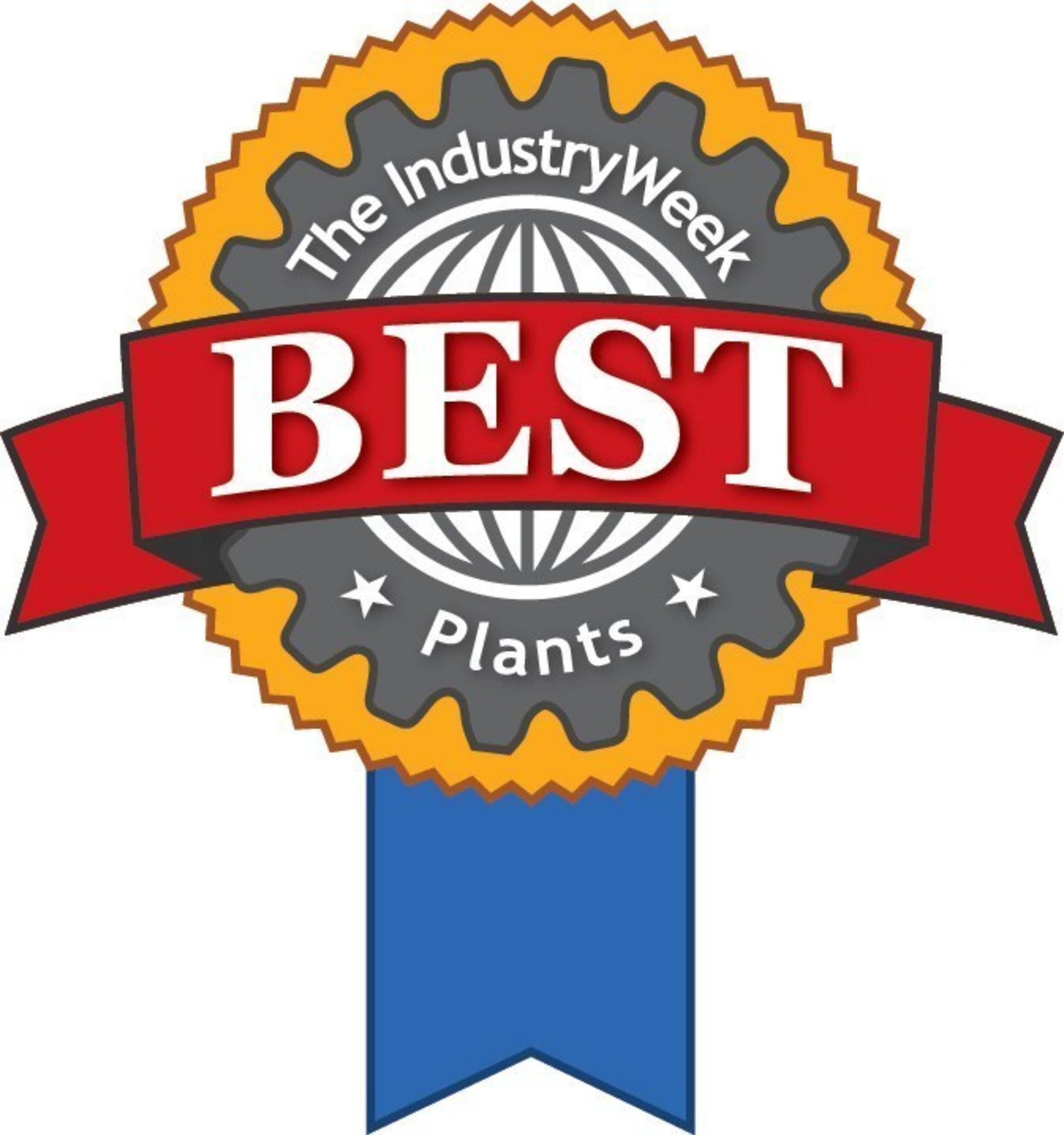 Penton's INDUSTRYWEEK Honors 8 Best Manufacturing Plants in North America