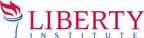 Liberty Institute logo.  (PRNewsFoto/Liberty Institute)