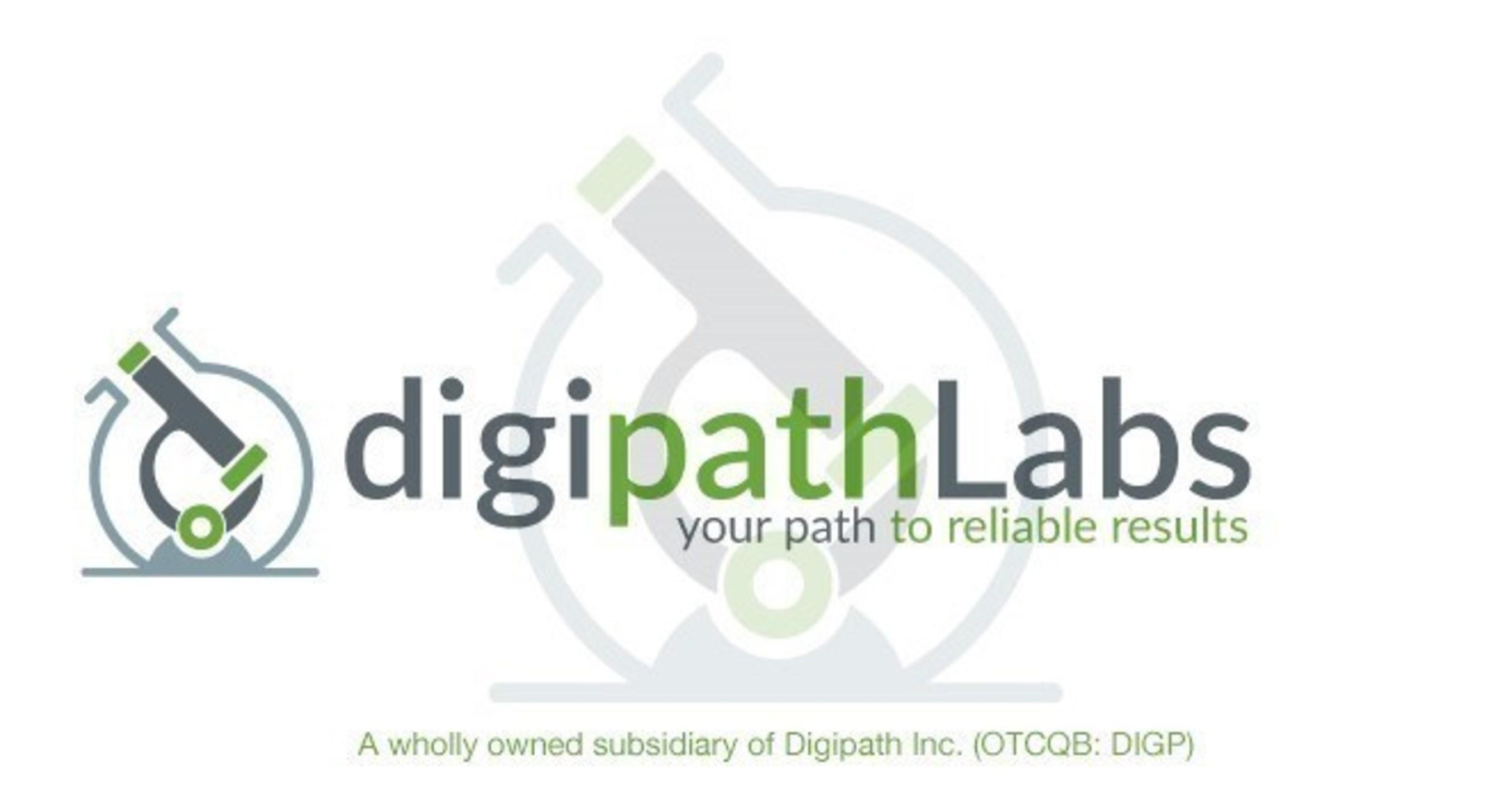 DigiPath Labs logo
