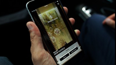 Legendary Four Seasons Services Goes Digital With The New Four Seasons App.