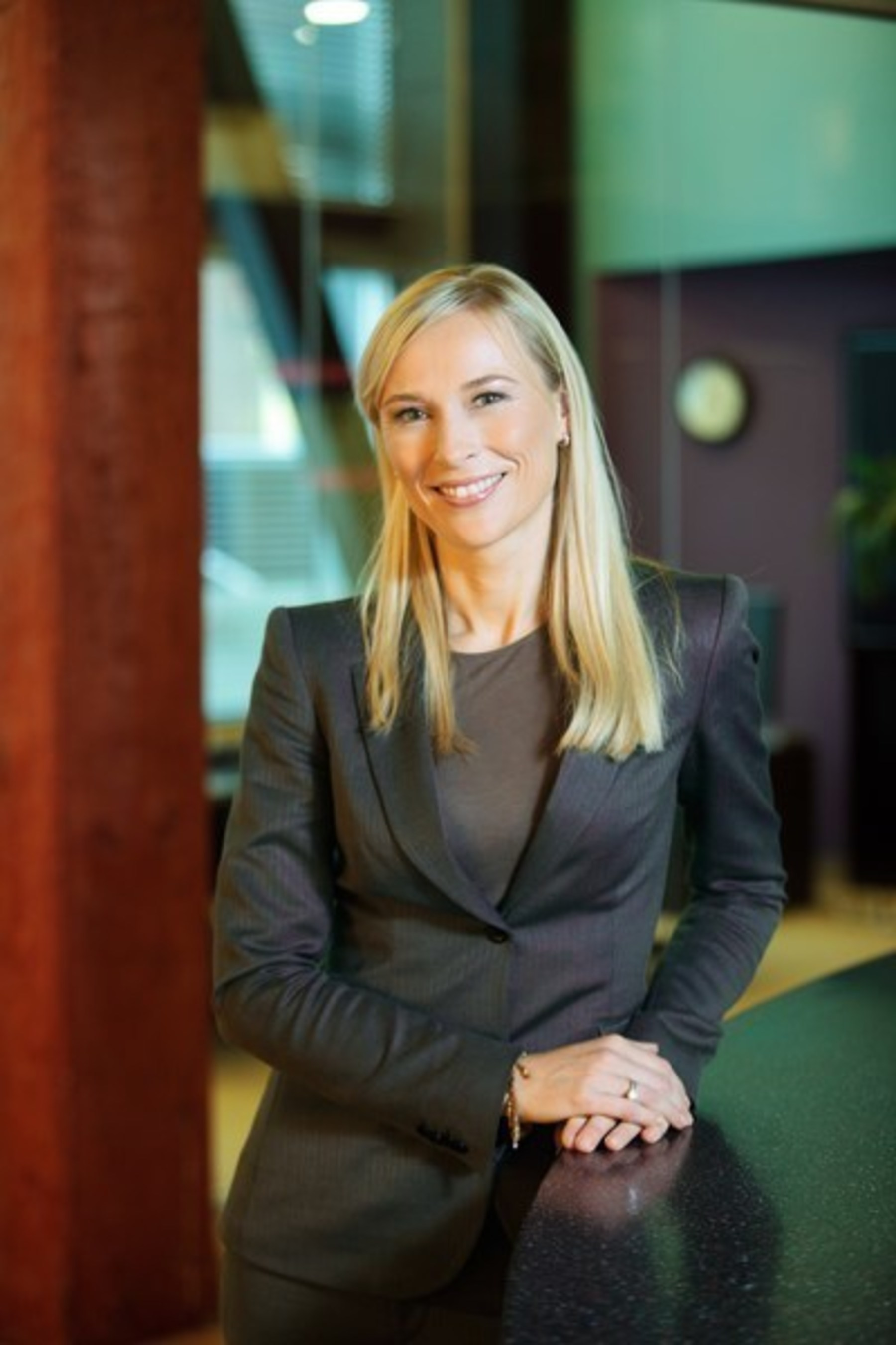 Charlotte Fors joins Nexmo as VP of Sales & Account Management, Americas