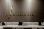 J Bubble Room Renovated for an Enhanced Experience