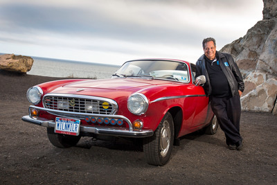 Irv Gordon, record-breaking driver of a 1966 Volvo P1800, aims to reach three million miles in September of 2013. Visit 3MillionReasons.com to learn more.