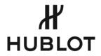 Hublot logo.  (PRNewsFoto/Hublot)